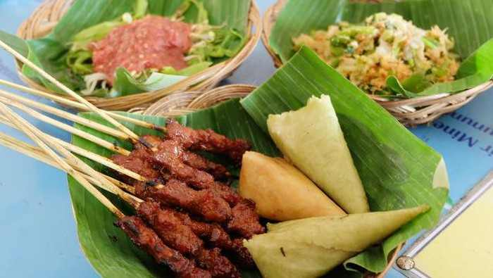 8 Makanan Khas Nusa Tenggara Barat