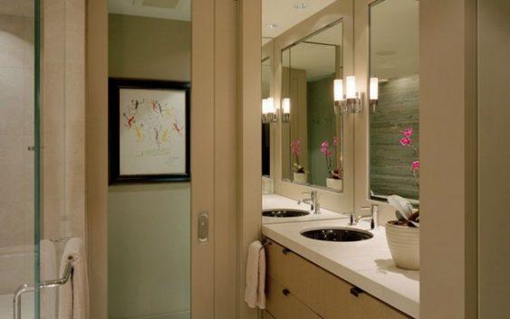 Keunggulan Memilih Desain untuk Pintu WC Minimalis