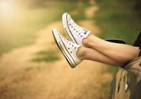Stylish dengan Bikin Sepatu Sesuai Keinginan