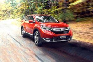 Review Mobil Honda Beserta Harganya