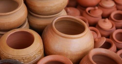 Mengenal Jenis-jenis Pot
