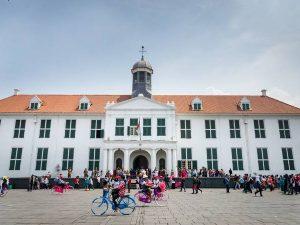 Jadwal Wisata Kota Tua Jakarta dan Museum di Sekitarnya