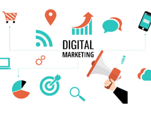 Memanfaatkan Teknik Digital Marketing Agar Bisnis Semakin Maju